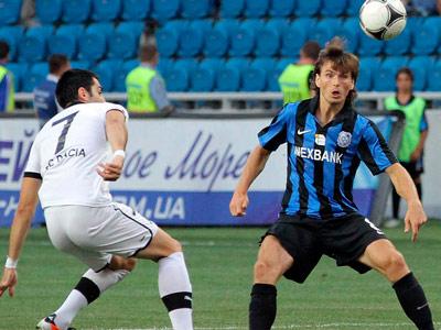 «Дачия» - «Черноморец»: анонс матча