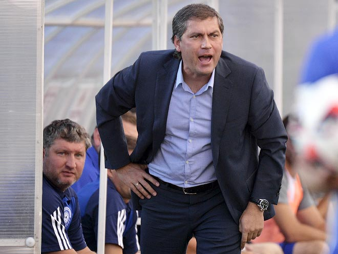 """Оренбург"" - ""Амкар"" - 0:0"
