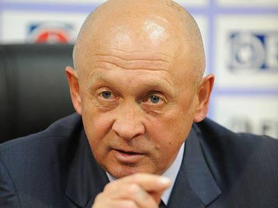 """Тренер """"Ворсклы"""" рассказал о скандале в матче с """"Днепром"""""""