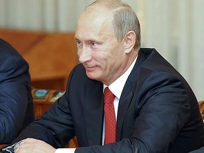 Путин пообещал гарантии и безвизовый режим
