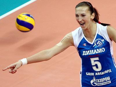 Перепёлкина: мне нравится играть дома, в России
