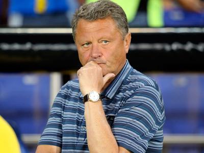Тренеры украинских команд, начинавшие ЛЧ с победы