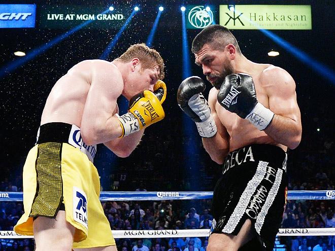 8 главных боёв марта в профессиональном боксе