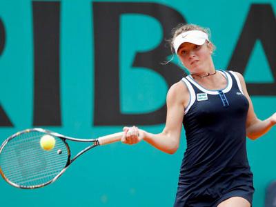 Элина Свитолина стала первой ракеткой Украины