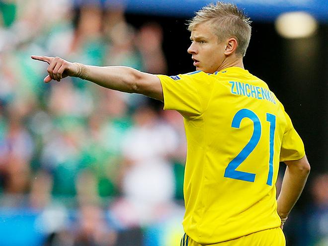 Александр Зинченко мог оказаться в Арсенале