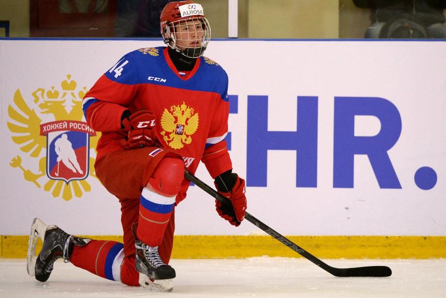 Андрей Свечников