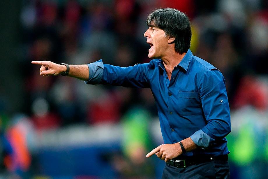 Лёв может сменить Зидана в «Реале»