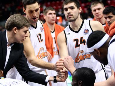 Обзор недели украинского баскетбола
