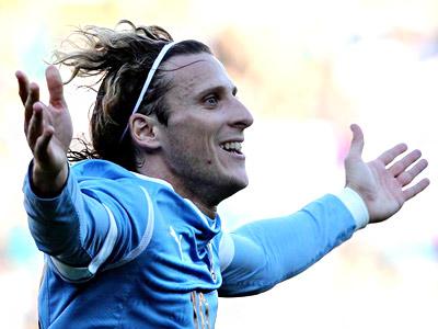 15-й раз Уругвая!