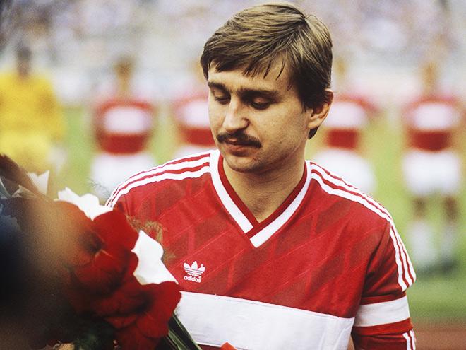 Фёдор Черенков