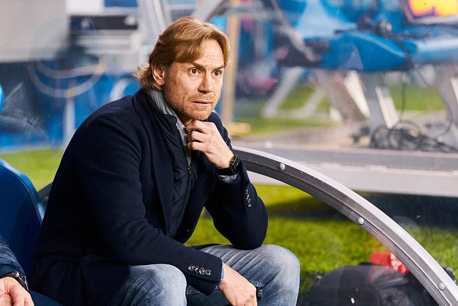 Валерий Карпин: Могу ли я снова вернуться в «Спартак» в роли тренера? Да, допускаю