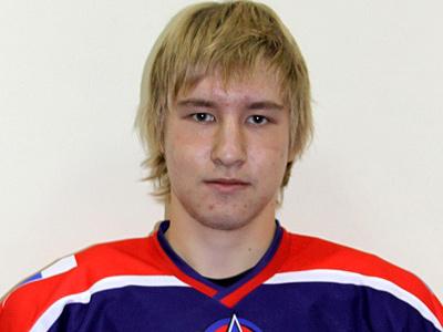 Константин Сотников