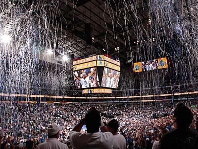 """НБА-2010/11. Из жизни """"жучков"""". День 208-й"""