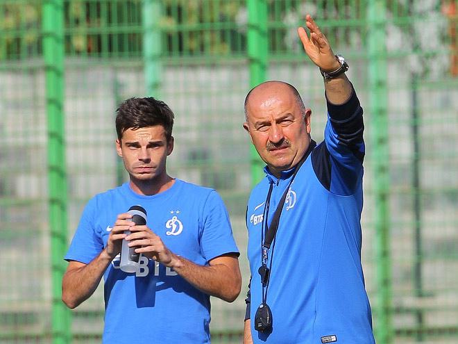 Варга и Кобелев – о менеджменте «Динамо»