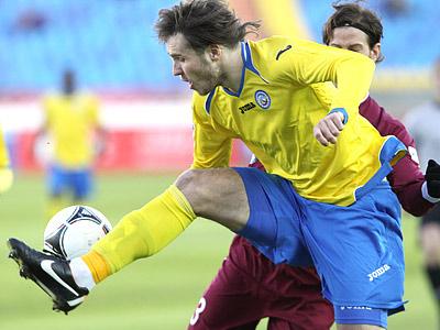 «Рубин» ушёл от поражения в игре с «Ростовом»