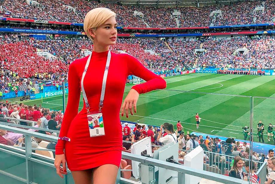 чемпионат мира 2018 по футболу картинки