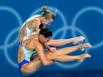 Четвёртый день Олимпиады не принёс Украине медалей