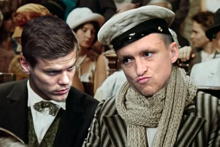Суд над Кокориным и Мамаевым. День 7