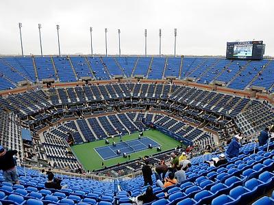 US Open. Расписание 11-го дня