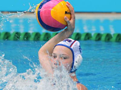 Белова: горжусь, что выступаю за сборную России