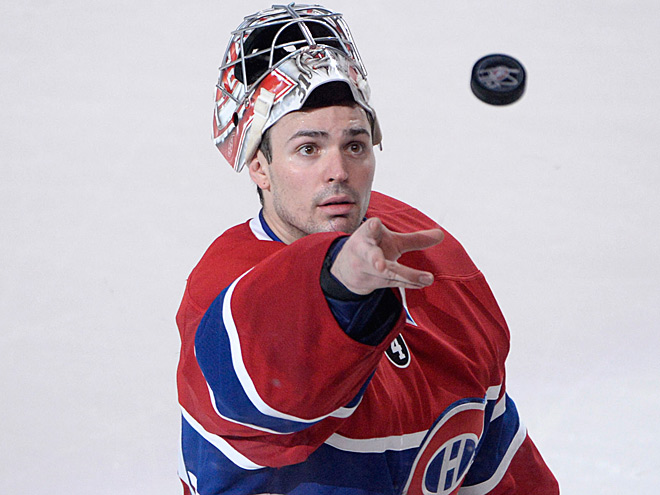 НХЛ. «Монреаль Канадиенс». Итоги сезона
