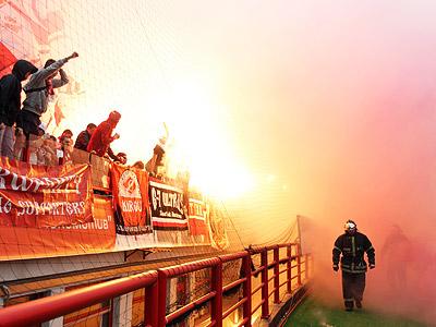 Самые яркие моменты 44-го тура Премьер-Лиги