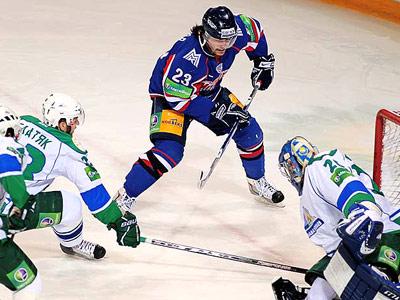 Превью очередного игрового дня КХЛ. 26 февраля 2012 года. Часть вторая