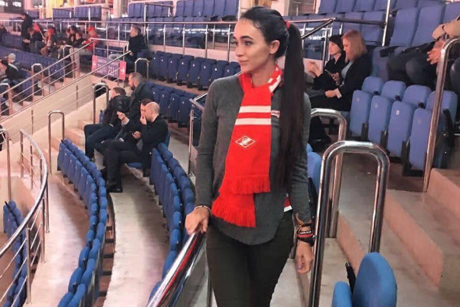 Виктория Гамеева