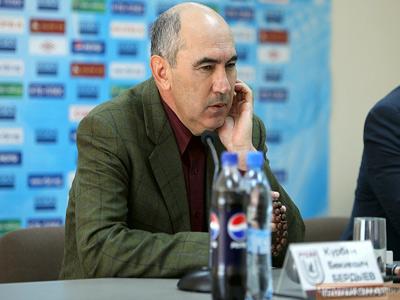"""Бердыев: """"Динамо"""" сейчас сильнее, чем в 2009-м"""