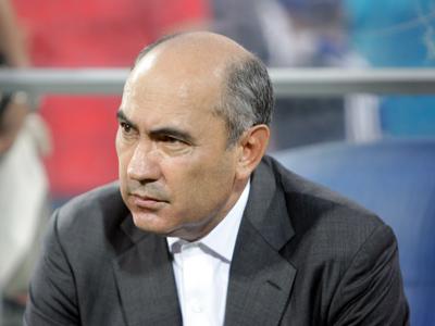 """Бердыев: ответную игру """"Динамо"""" легко не отдаст"""