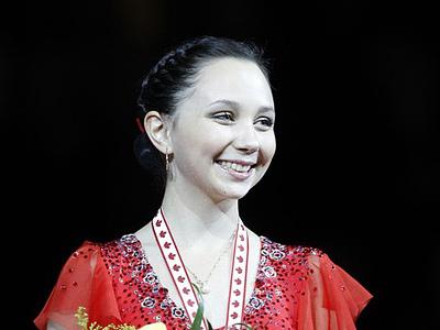 Лиза Туктамышева