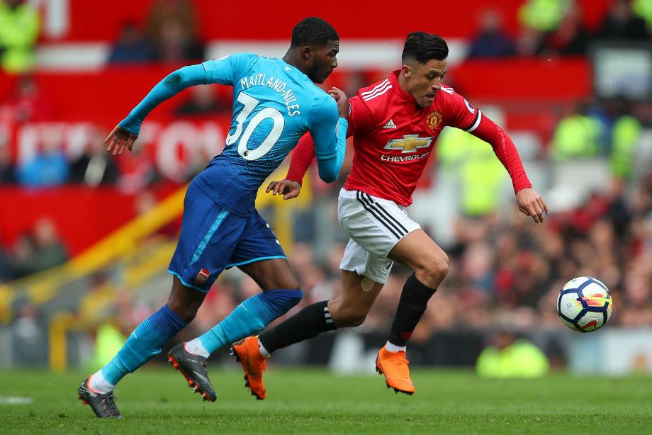 Прогнозы на АПЛ. «Манчестер Юнайтед» — «Арсенал»