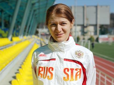 Анна Сивкова