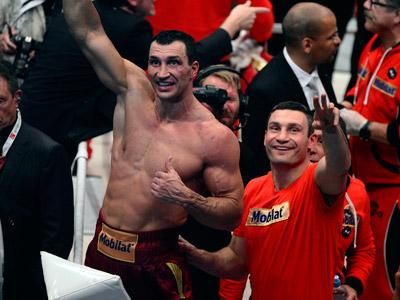 Чего ждать от украинских боксёров в 2013-м году