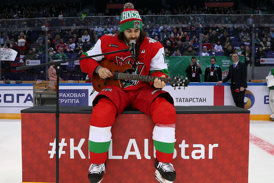 30 самых «привозных» защитников КХЛ. Среди них легенды и участники Матча звёзд