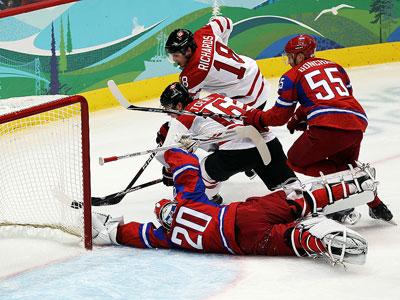 Сочи-2014. Хоккей. Превью пятого игрового дня