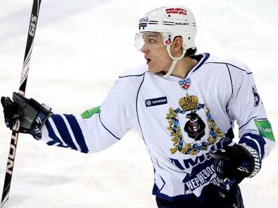 Александр Осипов - о сборной России, локауте и перелётах