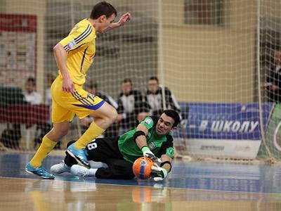 Обзор 17-го тура чемпионата России по мини-футболу
