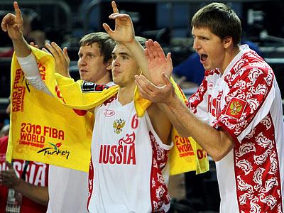 Лучший матч сборной России ещё не сыгран?
