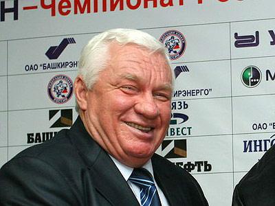Михалёв: чемпионат будет интересным, это факт