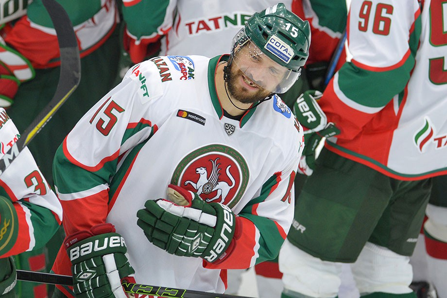 Разин, Новиков и Гомоляко — о раскладах на Востоке КХЛ