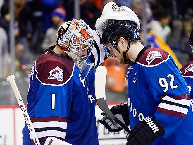 Ставки на хоккей. Прогнозы на НХЛ