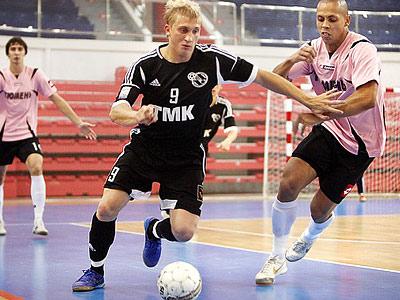 Мини-футбол. Суперлига. Превью сезона-2012/13
