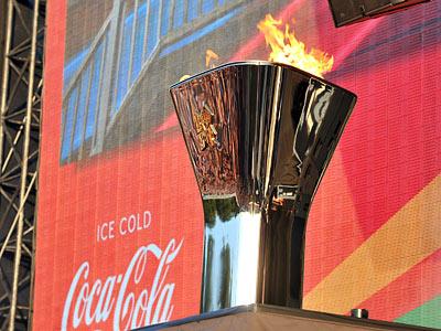 Пять олимпийских уроков для спонсоров