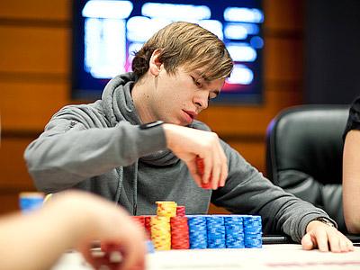 Покер Профи собираются на EPT в Прагу