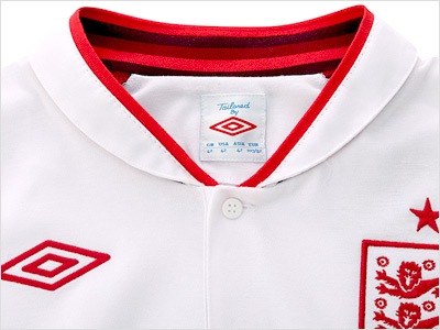 Представление сборных Евро-2012, экипируемых компанией Umbro