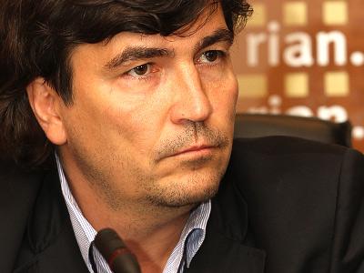 Писарев: мы ведём переговоры с бразильцем Жуниором