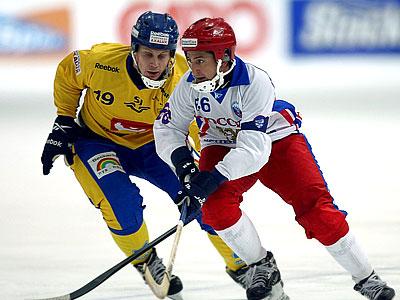 Итоги-2010. Хоккей с мячом