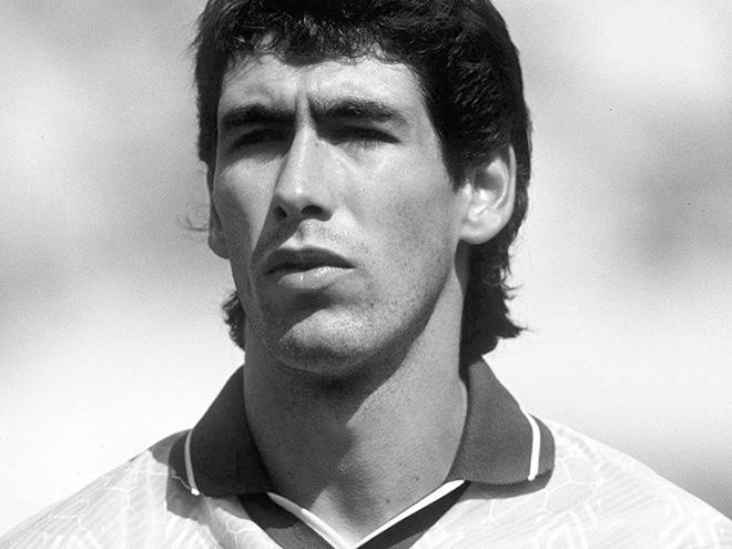 Андрес Эскобар