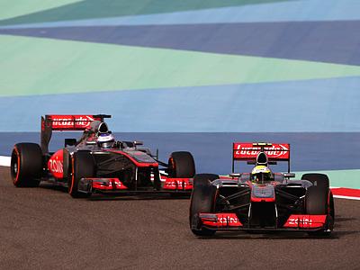 Герои и неудачники Гран-при Бахрейна Формулы-1